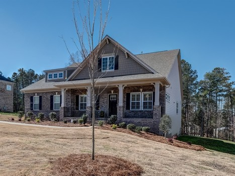 Wonderful, Upscale 4/3.5 Ranch Home in Tuscany of Waxhaw! - 2103 Madeira Circle, Waxhaw, NC 28173 | Charlotte NC Real Estate | Scoop.it