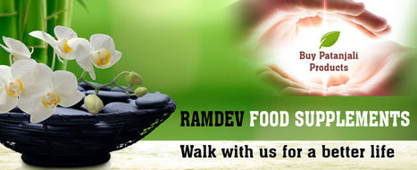No More Acidity, Just Try The Acidity Health Pack | Ramdev Medicines | Scoop.it