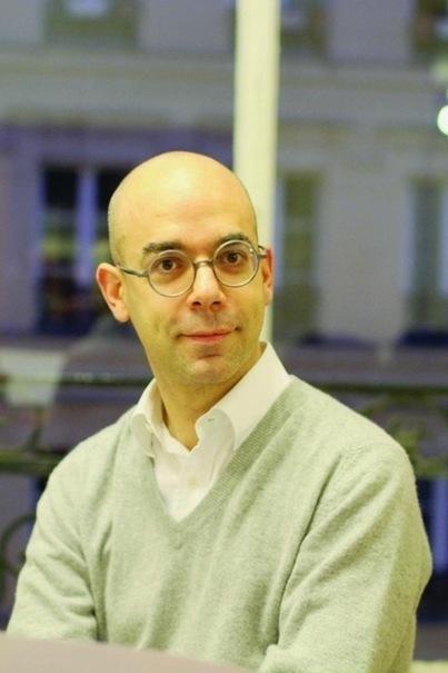 Fabrice Midal : « La méditation ouvre un espace pour réhumaniser ... - La Croix | Bonheur-National-Brut | Scoop.it