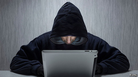 Escalating cyber-attacks It's about time - The Economist (blog) | amplification attacks | Scoop.it
