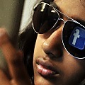 Facebook growing fast in India | Middle East and Africa Goes Social! | Scoop.it
