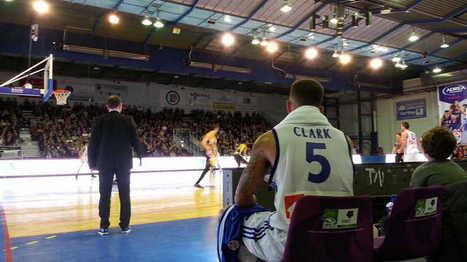 Nationale 1 : le Caen Basket Calvados en Vendée pour confirmer   Basket Calvados   Scoop.it