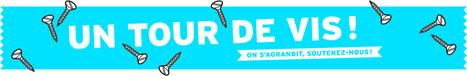 Tour de Vis ! Une campagne de crowdfunding pour l'agrandissement de l'Espace des inventions | Dialogue sciences - société | Scoop.it