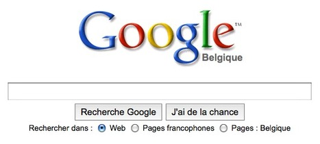 googlecontrol.be by David Bormans | INFORMATIQUE 2014 | Scoop.it