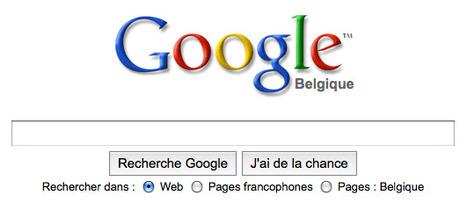 googlecontrol.be by David Bormans | Geeks | Scoop.it