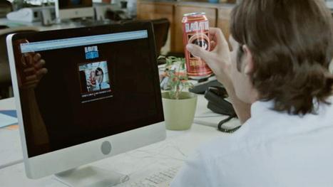 Gladiator : La Canette USB   Actualité Webmarketing, Buzz & Innovation   Scoop.it