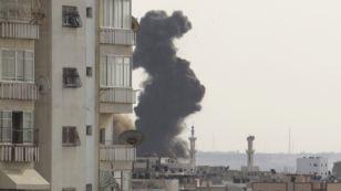 Israel, Hamas Fight Gaza Conflict Online | Journalism Education | Scoop.it