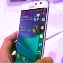 Samsung et Red Hat s'attaquent au marché de la mobilité pour entreprises | Applications mobiles professionnelles | Scoop.it