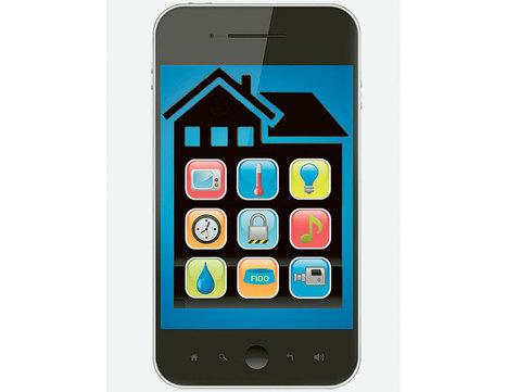 Smart homes move into the mainstream - NorthJersey.com   Al Día : Casas Inteligentes   Scoop.it