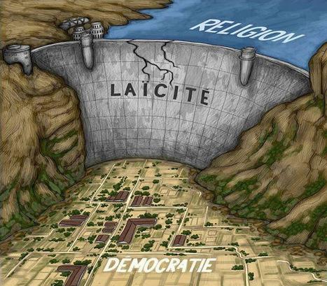 El laicismo es lo único que mantiene a la democracia a salvo del peligro de la religión | Religiones. Una visión crítica | Scoop.it