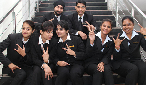 Considerations for Selecting a Hotel Management College in India | Best Hotel Management College | Scoop.it
