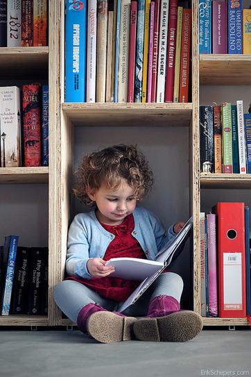 Harry Potter, simplement le meilleur livre à lire pour les enfants | Bibliothèque et Techno | Scoop.it