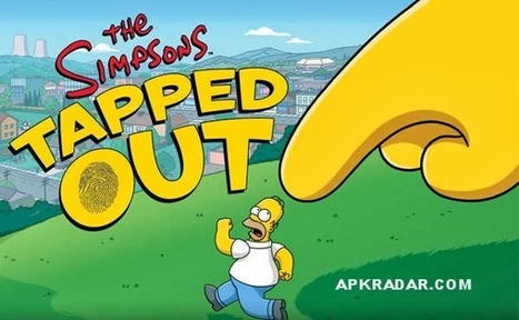 The Simpsons Tapped Out 4.8.1 MOD APK (Unlimited Money, Donuts, XP, Tickets) for Android | APKradar | Android Apps Free Download | Scoop.it