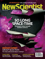 Mathematical model predicts growth of cancer - health - 06 August 2011 - New Scientist | Business Analytics | Scoop.it