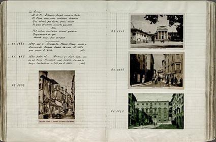 Nasce l'archivio storico delle case di Udine   Généal'italie   Scoop.it