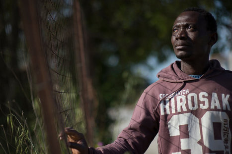 Displaced Again and Again, Some African Migrants Had No Plan to Land in Italy | Global Connections | Scoop.it
