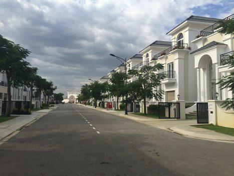 Dự án Tháp Mười Merita Khang Điền - Chủ đầu tư | Can ho quan 4 | Scoop.it