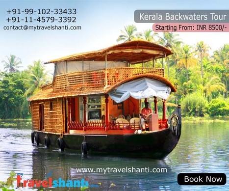 Kerala Backwaters Tour | Delhi Ayurveda Packages | Scoop.it