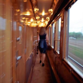 Huida en el Orient-Express - El País.com (España)   VIM   Scoop.it