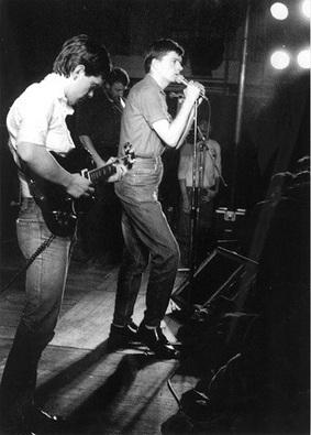 PHOTO: Joy Division | SongsSmiths | Scoop.it