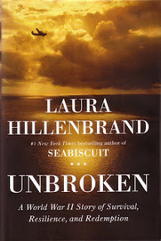 Book Review - Unbroken - Laura Hillenbrand | Get the Latest Reviews on Non Fiction Books Today | Scoop.it