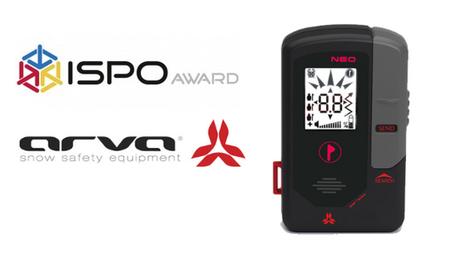Le dernier DVA NEO de la marque ARVA décroche l'ISPO outdoor Award 2013 | ski de randonnée-alpinisme-escalade | Scoop.it
