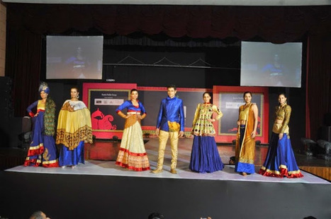 Why Studying Fashion Designing Courses Is Recommended? | Education & Career | Scoop.it