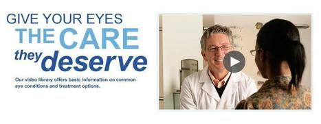 NC & SC Optometrists Offering Contacts, Lenses & Exams | eyecarecenter | Life in Duke university | Scoop.it
