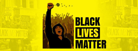 Black Lives Matter | Not a Moment, a Movement | Community Village Daily | Scoop.it