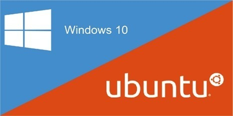 Windows Subsystem for Linux (WSL) - how to create a Linux hacking toolkit that runs on Windows 10 | Brian's Science and Technology | Scoop.it