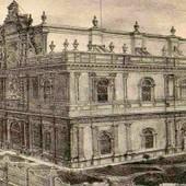 Celebra 130 años la Biblioteca Nacional; la inauguró el presidente ... - Excélsior   Documentos antiguos   Scoop.it