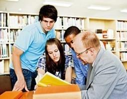 ¿Cómo hacer una rúbrica? | Recursos, ideas, formación, TIC,... para docentes | Scoop.it