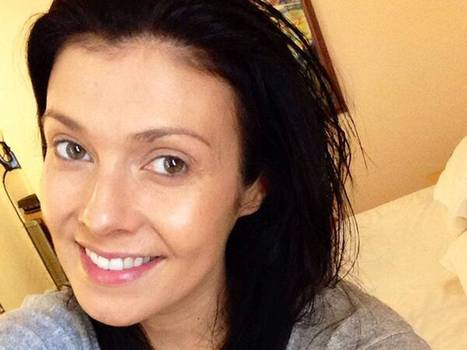 No makeup selfie trend raises £1m for Cancer Research UK in just 24 hours | Content marketing | Scoop.it