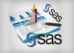 Top 8 Reasons to Learn SAS   Education   Scoop.it
