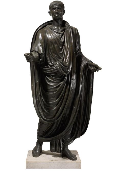 Herculaneum: the unknown city | British Museum blog | Pompeii and Herculaneum | Scoop.it
