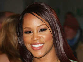 Eve developing semi-autobiographical TV series | Mixed American Life | Scoop.it