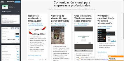 Vissual Studio - Que es tumblr? descubre el micro-blogging | Social Media para sacar la cabeza del agujero. | Scoop.it