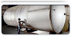 Pressure Vessel Manufacturer - Buckeye Fabricating | Panel Discussion | Scoop.it
