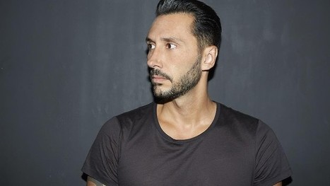 Cedric Gervais - L.A. Weekly - September 2015   Cedric Gervais   Scoop.it