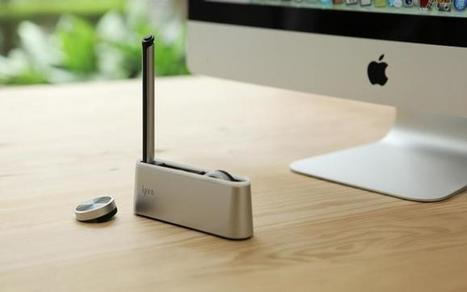 Cregle iPen 2 Stylus | All Technology Buzz | Scoop.it