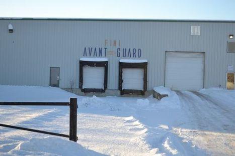 L'ancien bâtiment de Planchers Avant-Guard recyclé en entrepôt | Pierre-André Fontaine | Scoop.it