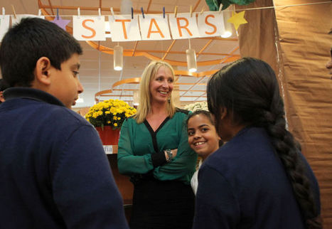 Atlantic City school wins national library award | School Libraries around the world | Scoop.it