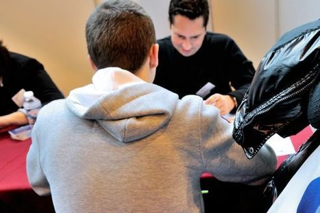 Légère hausse du chômage au troisième trimestre | Veille informationnelle économie et droit | Scoop.it