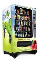 Vending machines selling fruit and vegetables take off in US | Food issues | Scoop.it