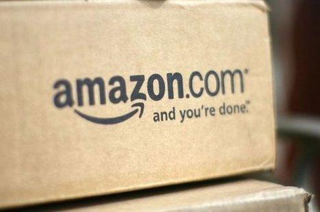 Grève chez Amazon : les livraisons de colis risquent de prendre du retard | Freewares | Scoop.it
