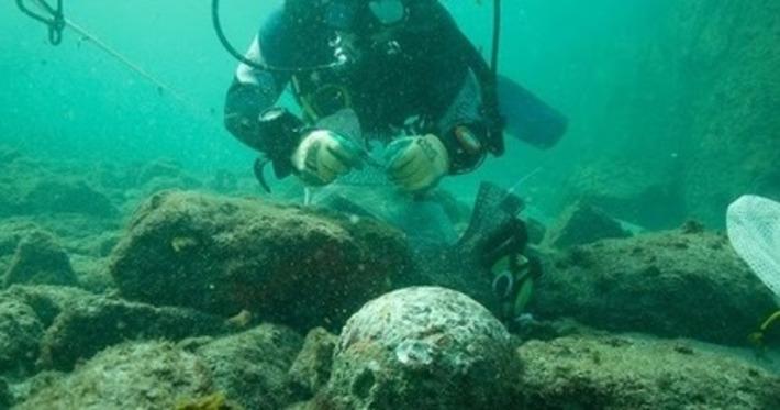 Des archéologues marins découvrent des objets rarissimes sur le site d'un naufrage datant de 1503 près d'Oman | Les Découvertes Archéologiques (Blog) | Asie | Scoop.it