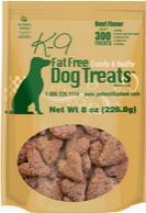 Get 21% Discount on K9 Fat Free Dog Treats | Information on Cat Litter | Scoop.it