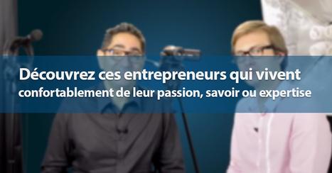 Learnybox - La boite à outil des entrepreneurs en ligne | Entrepreneuriat et Infopreneuriat : Idées et conseils pour redevenir libre ! | Scoop.it