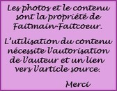Faitmain – Faitcoeur | La boite à fouillis | Scoop.it