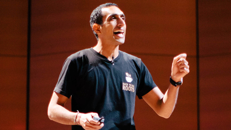 Nikhil Arora: Transparent Is the New Clever | Designing design thinking driven operations | Scoop.it